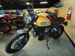 2015 ducati scrambler classic motorcycle from lexington ky today