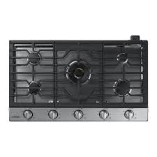 Gas Stainless Steel Cooktop Shop Gas Cooktops At Lowescom