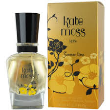 <b>Kate Moss Summer Time</b> Perfume for Women by Kate Moss at ...