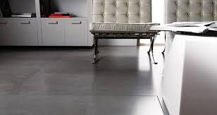 modern floor tiles. Microcemento Gris Floor Tiles. PORCELANOSA Modern-living-room Modern Tiles