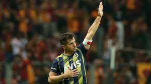 Emre Belözoğlu'nun unutmadığı Fenerbahçe anısı - 7 gün 24 saat son dakika  gündem ve güncel haberşer