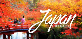 Another Word For Itinerary Is Diy Trip Japan Itinerary Travel Guide For 4 7 10 14