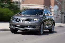 2018 lincoln suv price. delighful suv lincoln mkx reserve 4dr suv exterior shown for 2018 lincoln suv price