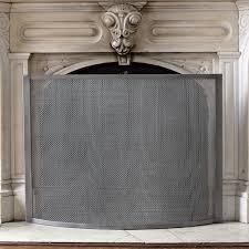 mid century modern fireplace screen. Cool Mid Century Modern Fireplace Screen With West Elm