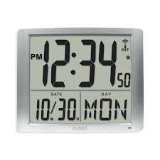 digital office wall clocks ergonomic cool cozy44 clocks