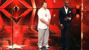 He super talent is the german version of the british talent show britain's got talent. Das Supertalent Tanzender Backer Ruhrt Juror Bruce Darnell Zu Tranen