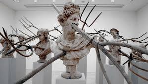 Classical Photo Impaled Classical Sculptures Classical Art