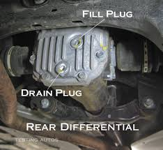 How often gear oil should be changed?