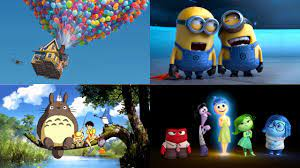 25 phim hoạt hình hay nhất mọi thời đại gắn liền với tuổi thơ - POPS