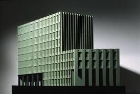 office building facade. Office Building Study, Kings Cross Central - /media/images/179_N10.jpg Facade