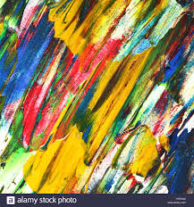 variegated oil painting texture with brush strokes colorful abstract background
