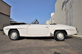 Nov 13, 2020 4 months ago: Used 1959 Mercedes Benz 190sl For Sale At Collector S Dream Cars Las Vegas