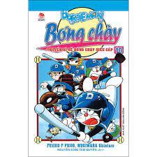 Doraemon bóng chày - Tập 10, Giá tháng 5/2021