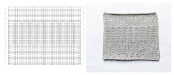 How To Read Lace Knitting Charts Reading Charts Brooklyn Tweed