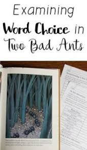 Two Bad Ants Point Of View Chart Two Bad Ants