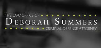 Deborah Summers Logo - Haeresis Digital Design Studio