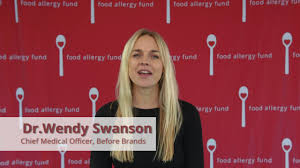 Dr. Wendy Swanson, Chief Medical Officer, Before Brands on Vimeo