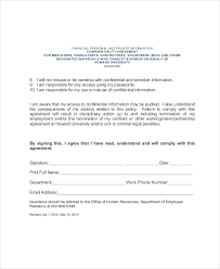 confidentiality agreement template hr agreement making sure the boot fits hr advance infographic