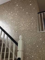 glitter wall paint for the home in 2018 glitter wall glitter paint