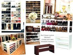closet shoe shelves closet shoe organizer ideas closet shoe organizer ideas closet organizing ideas for shoes closet shoe shelves