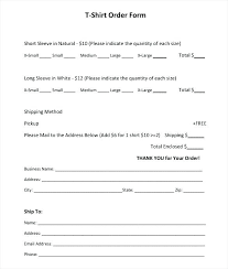 purchase order template microsoft word merchandise order form template free templates word excel