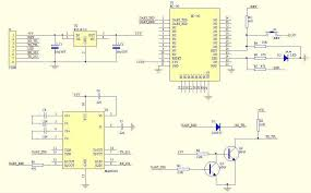 bluetooth circuit diagram pdf bluetooth image hc 06 d bluetooth to rs232 serial convertor slave mode cable on bluetooth circuit diagram pdf