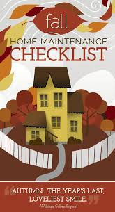Fort Worth's Fall Home Maintenance Checklist