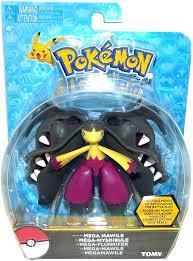 Tomy Pokemon Mega Mawile 5