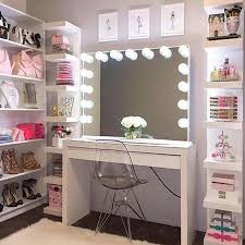 Closet Decor