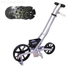 earthway garden seeder. 6 Of 7 Earthway 1001-B Precision Garden Seeder With Seed Plates New