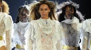 Beyonce Set To Make Billboard Chart History With Lemonade Bt