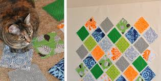 Create a Simple Design Wall for Your Sewing Room - Quilting Digest & How to Make a Design Board Adamdwight.com