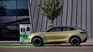 REPORTÁŽE z průmyslu - E-Mobilita v Mladé Boleslavi: ŠKO-ENERGO v další  fázi projektu nastavila příznivou cenu nabíjení elektromobilů