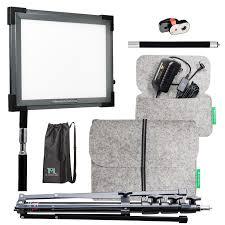 makeup light stand. key light 2.0 starter package \ makeup stand