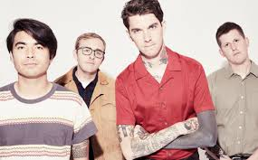 Joyce Manor Interview: Barry Johnson On The Culture Creature Podcast