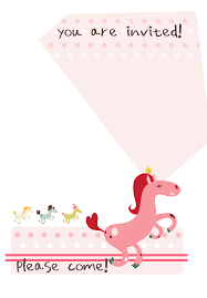 Birthday Invitation Templates Clipart Images Gallery For