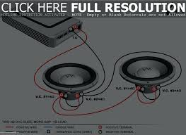 sonic electronix wiring diagrams daigram and diagram tryit me 1 Ohm Wiring-Diagram sonic electronix wiring diagrams daigram and diagram