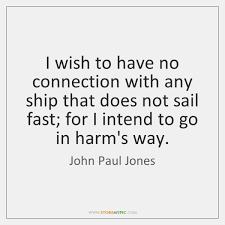 John Paul Jones Quotes Impressive John Paul Jones Quotes StoreMyPic