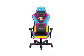 crank series the new day wwe gaming chair