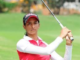 Names asian woman golfer deepika