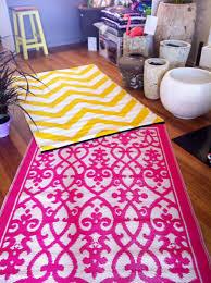 fab habitat outdoor rugs