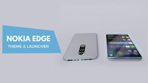nokia edge. theme for nokia edge:nokia edge and launcher- screenshot thumbnail