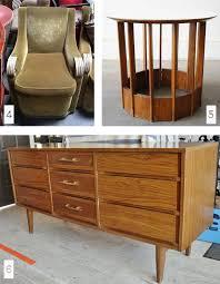 vegas cl vinatge dressser and chair