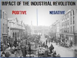 students of history the effects of the industrial revolution  the effects of the industrial revolution communism