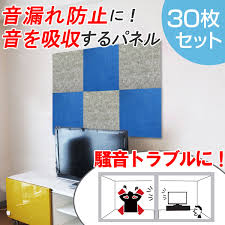 corner 30 pieces set soundproofing acoustic absorption panelboard acoustic insulation sound absorption material noise measures interior wall felt