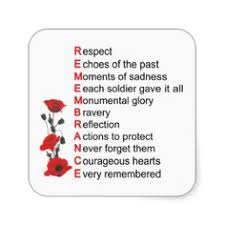 Veterans - Remembrance Day on Pinterest | Poppies, Memorial Day ...
