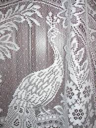 best of bird lace curtains ideas with 216 best vintage lace curtains images on home decor vintage lace