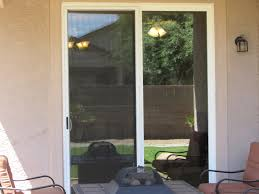 new replacement white patio door simonton