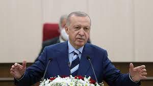 واشنطن تدين مخطط إردوغان إعادة فتح مدينة في قبرص هجرها سكانها القبارصة  اليونانيون