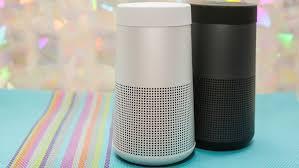 Attractive Bose SoundLink Revolve. Mini Bluetooth Speaker ...